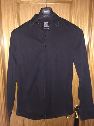 Camisa CALVIN KLEIN negra