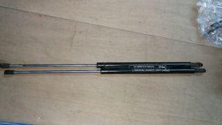 Amortiguadores del portón trasero Peugeot 205