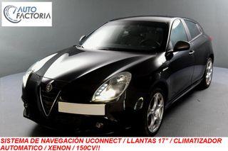 ALFA ROMEO GIULIETTA 2.0 JTD 150CV SPRINT EXCLUSIV