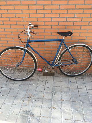 Bicicleta Bahamontes