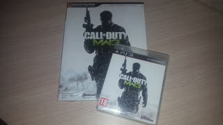 Call of Duty MW3 + guia oficial