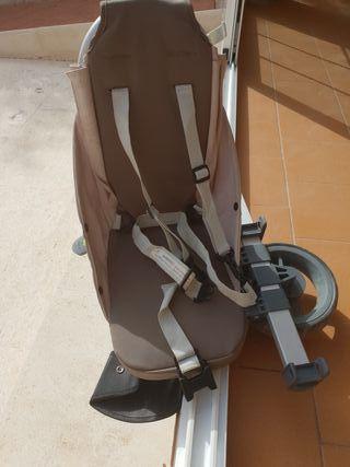 30 por paseo Acople mano para silla sidecar de de segunda WH9I2DEY