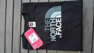 camiseta The North Face (Original)