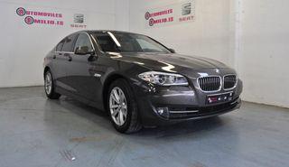 BMW 520D 2.0 184CV AUT
