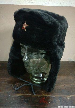 gorro ruso único