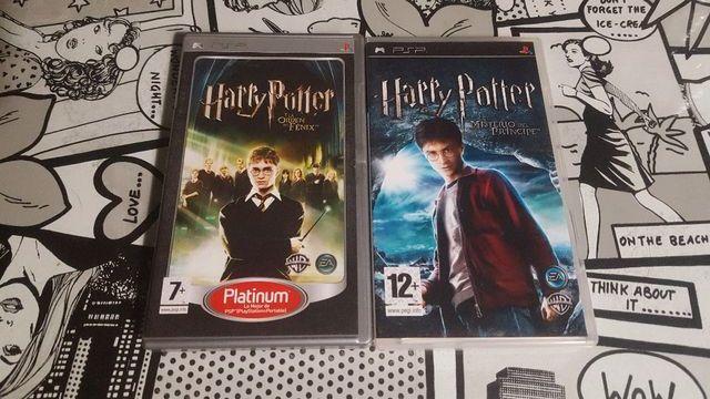 Juegos Harry Potter Psp De Segunda Mano Por 15 En Venta De Banos