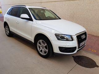 Audi Q5 2009 3.0 tdi