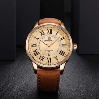 Reloj NAVIFORCE vintage para hombre