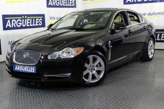 Jaguar XF 3.0D Luxury