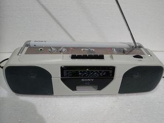 Radio Cassette Sony CFS 201
