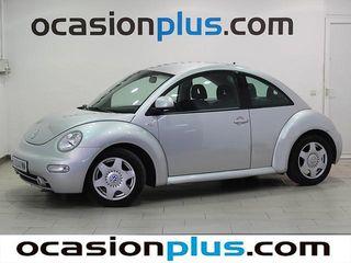 Volkswagen New Beetle 2.0 85 kW (115 CV)