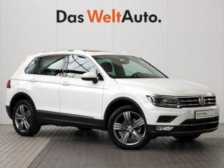 Volkswagen Tiguan 2.0 TDI Sport DSG 110 kW (150 CV)