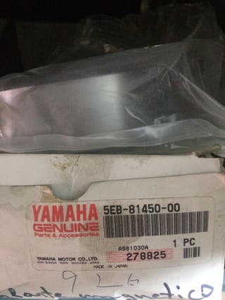 volante magnético o rotor Yamaha R6