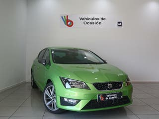 SEAT LEON 2.0 TDI 150 PS S/S FR DCT 5P