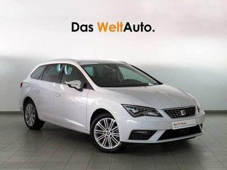 SEAT Leon ST 2.0 TDI SANDS Xcellence 110 kW (150 CV)