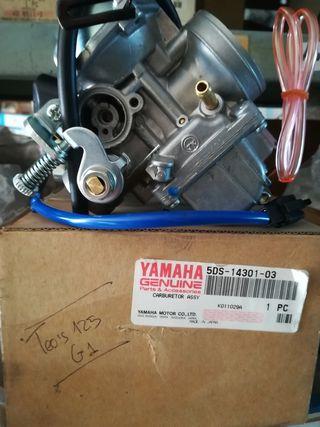 carburador yamaha 125 Scooter