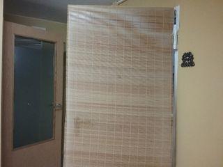 estores-persianas de bambu