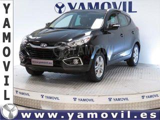 Hyundai ix35 1.7CRDI GLS Tecno 4x2 85 kW (115 CV)