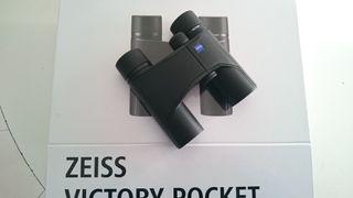Prismáticos ZEISS VICTORY POCKET 10X25 (NUEVOS)