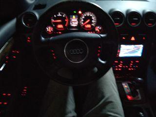 Audi A4 Cabrio2004