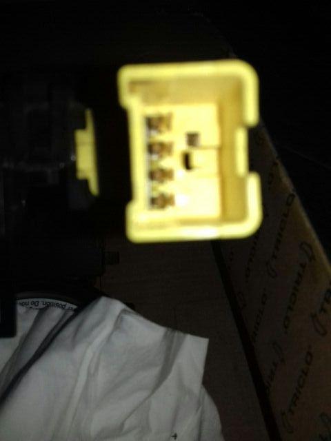 modulo electrónico altea xl