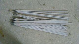 Electrodos Soldadura