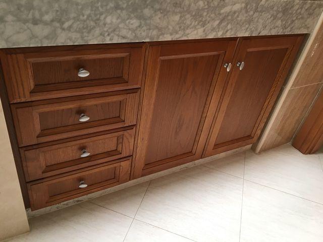 Mueble para cuarto de baño de segunda mano por 150 € en El Ejido en ...