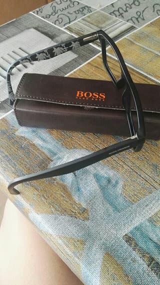 montura gafas hugo boss