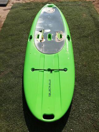 PaddleSurf - SUP