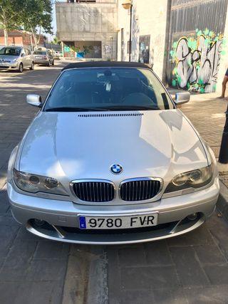 BMW 318 CI CABRIO 2005
