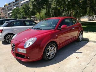 Alfa Romeo MiTO 2010