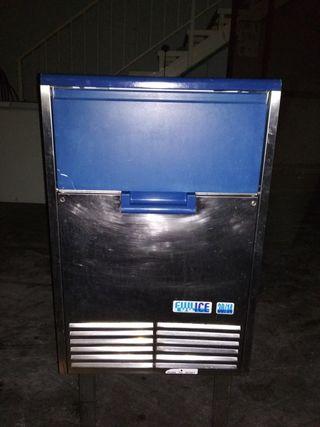 hielo industrial máquina hostelería