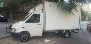 portes y mudanzas camion grande 2005