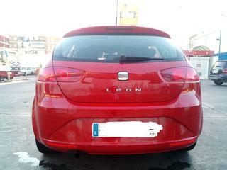 SEAT Leon Ecomotive Style 1.6 TDI