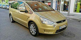 Ford S-max 2007 2.0i 145cv