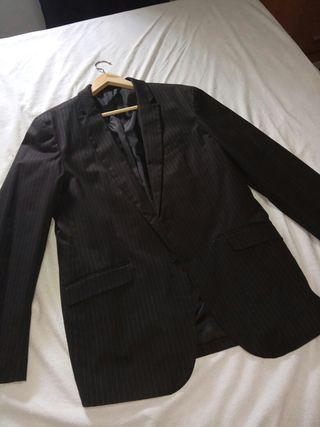 chaqueta americana