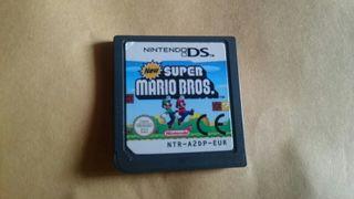 New Super Mario Bros Nds (ENVIO INCLUIDO)