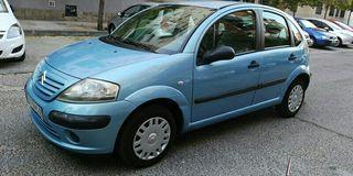 Citroen C3 2003 1.1i 60cv