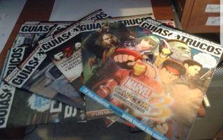guías videojuegos