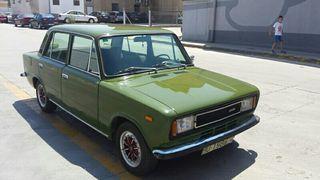 SEAT 124 1976
