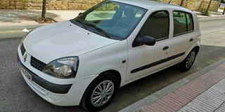 Renault Clio 2002 1.5DCI