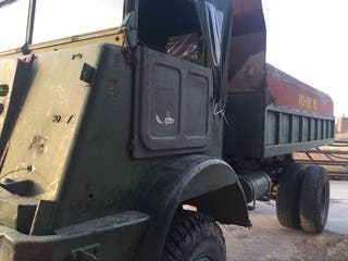 Camion pegaso 4x4