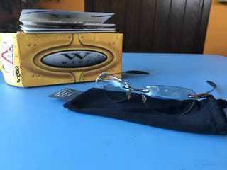 Gafas Oakley Why 8.0 Polarizadas.