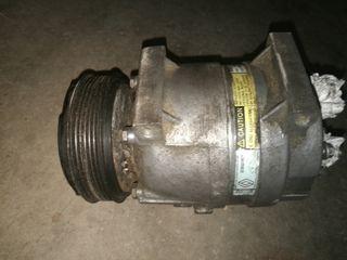 Compresor Renault