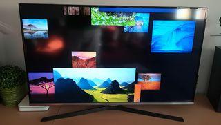 Vendo Tv Samsung + Chrome Cast