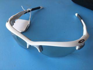Gafas FOTOCROMÁTICAS Oakley Half Jacket 2.0 XL