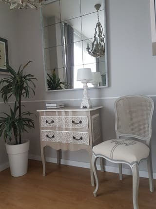 Comoda, mueble auxiliar, mesa, entrada