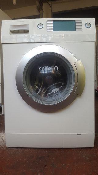 Lavadora Siemens 7 kg 1400 rpm somos tienda Bilbao