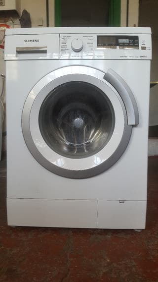 lavadora Siemens 9 kg 1400 rpm, tienda 1garatia!!!