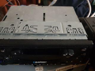 radio con cargador de cds